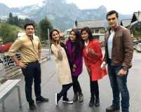 From Mumbai to Switzerland: Indian TV shows go global