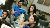 Salman Khan's 'Bigg Boss 11' promo shoot leaked