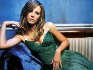 Kate Beckinsale 'quite' likes being scared