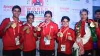 India bags five gold medals at Youth Boxing Championship