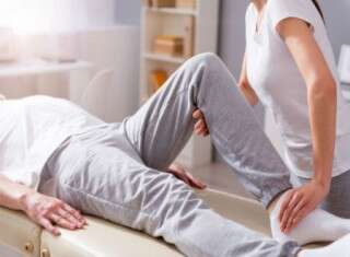 5 tips from a physiotherapist to prevent back pain