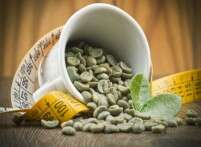 Green coffee is the new drink to lose weight and we couldn't agree more!