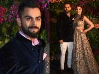 The story behind Virat's trending reception bandhgala