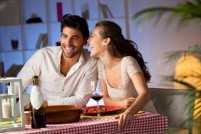 5 useful tips to cooking a romantic meal