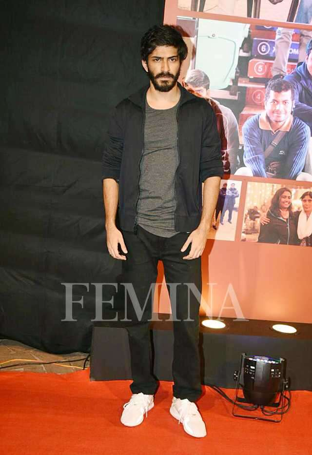 Dangal success party