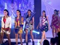 International Leather Fashion Show brings out some hottest leather trends