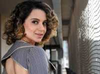 I'm a mountain woman, so I could pee behind the rocks: Kangana Ranaut
