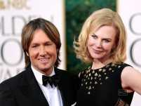 Keith won't mind my steamy scenes: Nicole Kidman