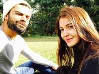 Virat's V-Day post for Anushka will give you some serious relationship goals!
