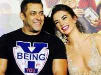 Amy Jackson becomes face of Salman's Being Human brand