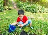 Why kids need to get dirty to be healthy