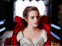 Emma Watson: 'Beauty and the Beast' is unapologetically romantic