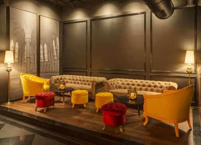 Restaurant review: Baroke