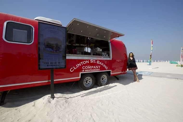 Dubai's food fest