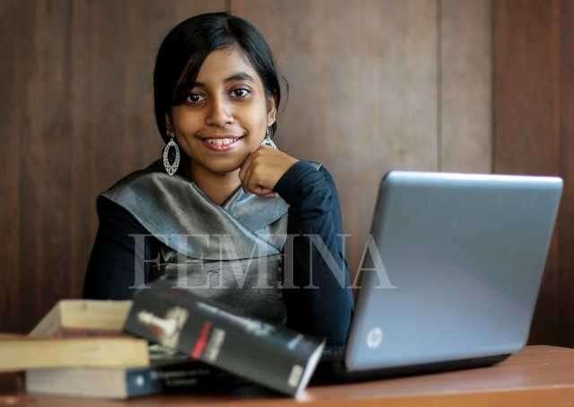 Sindhuja Rajaraman