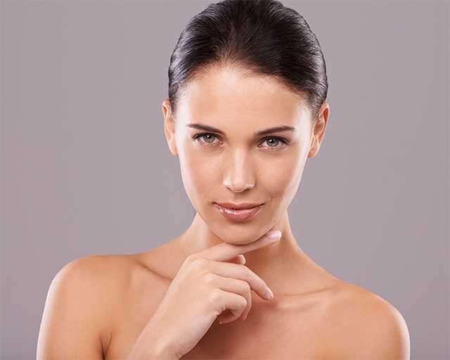 skin care in 30s