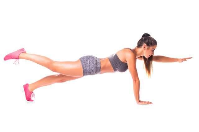 women  exercises