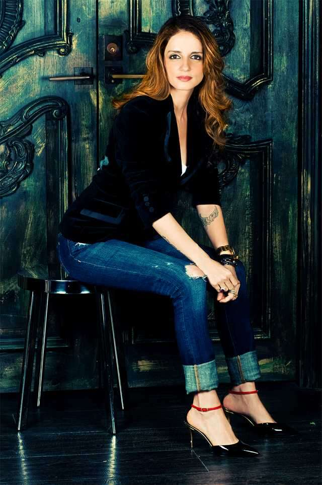 Sussanne Khan On Staying On Top Of The Game Femina In