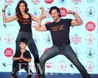 Shilpa Shetty Kundra launches her own wellness website
