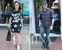 Sidharth Malhotra and Alia Bhatt's romantic lunch date