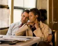 Michelle Obama's advice to couples