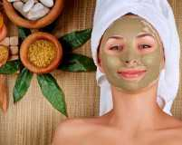 Beauty benefits of French green clay