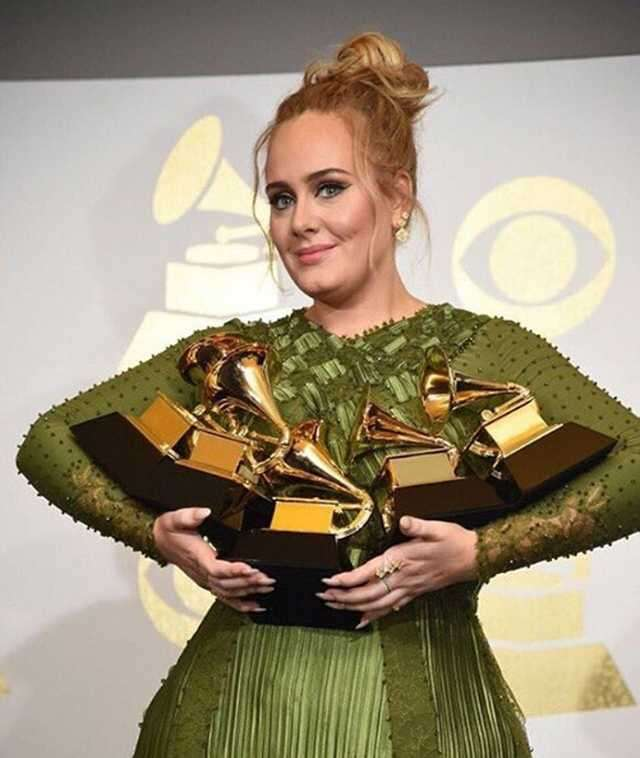 When Adele wished Beyonce was her mummy