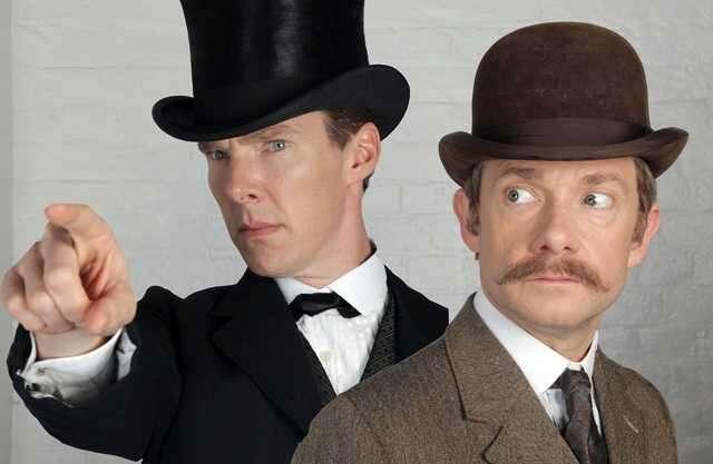 stories Sherlock Season 4