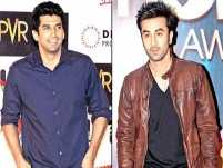 Aditya Roy Kapur hangs out at Ranbir Kapoor's house, puts rumours of rift to rest