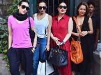 Kareena Kapoor Khan's day out with her girl gang