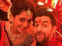 See what Neil Nitin Mukesh's fiancé Rukmini is gifting him on his birthday