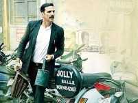 Advocate moves Court to drop 'LLB' from Akshay Kumar's 'Jolly LLB 2'