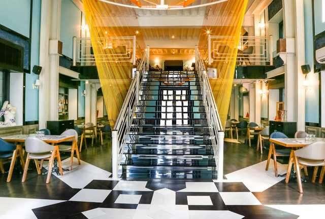 Restaurant review: AKA Bistro