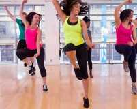 Masala bhangra your way to fitness
