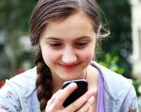How to prevent your teen from sexting