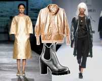 Shine and sparkle get a street style update