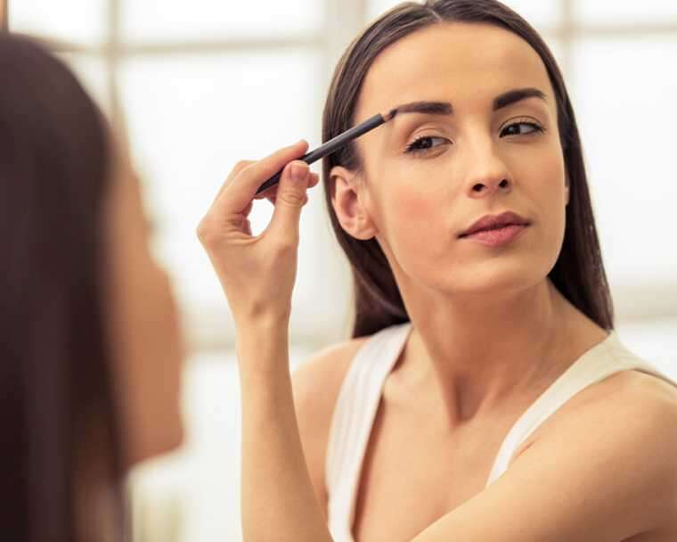 Heres How To Shape Your Eyebrows Right Femina