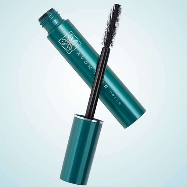 Avon True Colour SuperShock Volumizing Waterproof Mascara