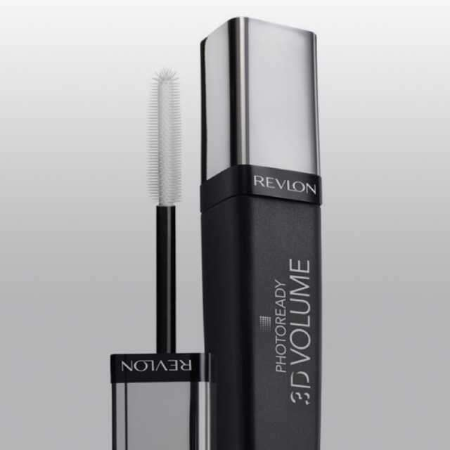 Revlon Photoready 3D Volume Mascara