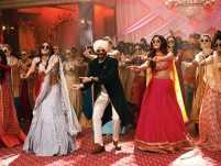 Put on your dancing 'Goggles' for this 'Mubarakan' song