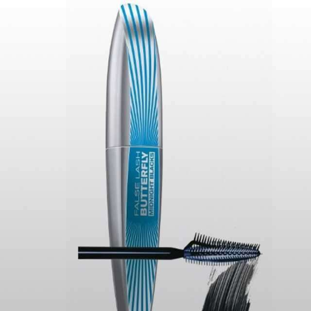 L'Oreal Paris False Lash Butterfly Effect Mascara