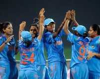 India beats Pakistan in ICC Women's World Cup 2017