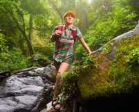 Keeping dry on monsoon treks