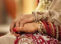 Reasons why arranged marriages work