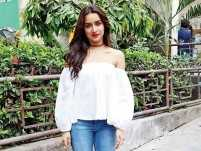 All of us need to focus on planting trees: Shraddha