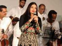 Would love to do Marathi film, says Aishwarya Rai Bachchan