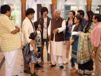 Chuhiya and Kappi struggle for school admissions in Chidiyaghar