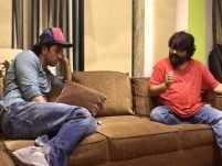Ranbir Kapoor jammed with Pritam on World Music Day