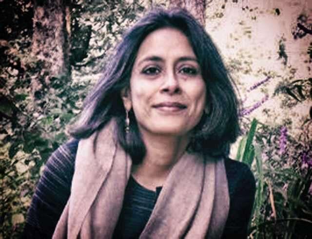#FWA2017 Anuradha