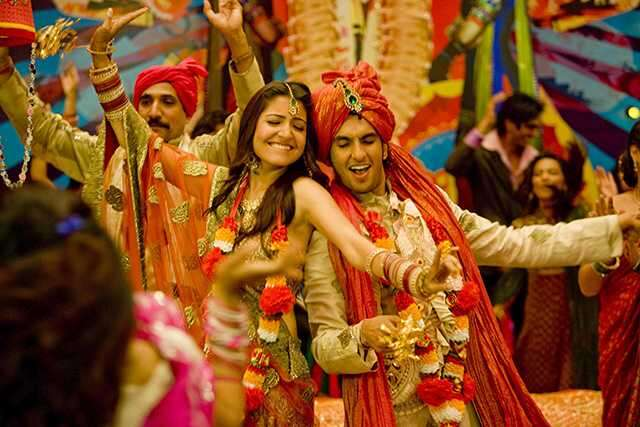 Whichever Indian Wedding You Attend Youll Find Some Things That Will Always Be A Constant Heres Look At What Any